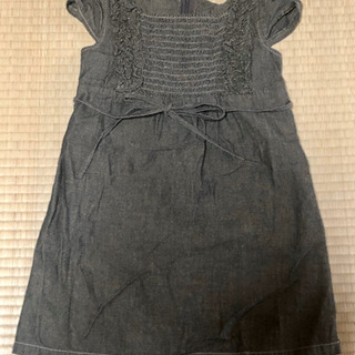子供服 100cm 女の子 2着セット ELLE