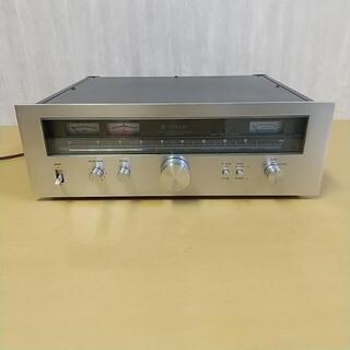 【特別価格】TRIO トリオ FMステレオチューナー KT…