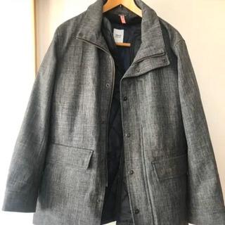 takeo kikuchi インナー付きジャケット