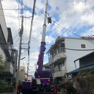 単発OK【フリーランス】福島県エリアで電気工事、エアコン修理、メンテナンス、交換工事業者様募集 - その他