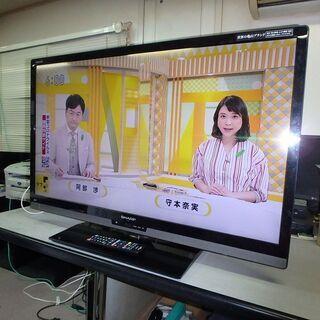 2011年製★SHARP AQUOS 40型  液晶テレビ…