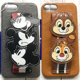 新品【Disney ディズニー】ミッキー /チップ&デール…