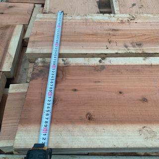 杉板DIY薪ストーブ・キャンプや棚、まな板工作等に