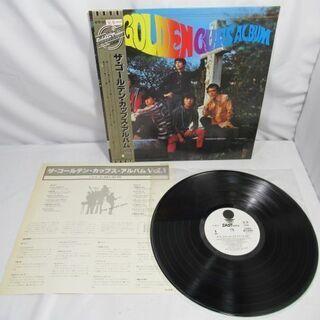 JKN2236/LP/レコード盤/見本盤/非売品/和モノ/ザ・ゴ...