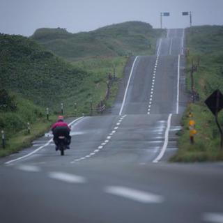 4月18日の日曜日にバイクでツーリング行きませんか❗️