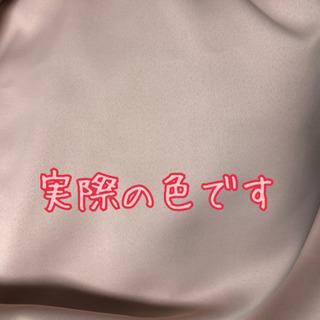 薄ピンク色♪⭐︎遮光カーテン⭐︎ - 長久手市
