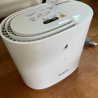 【ネット決済】Panasonic 加湿器