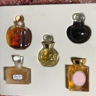 Les Parfums ge Dior クリスチャン デオ…