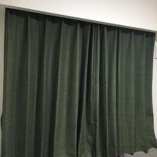 NITORI 遮光、防炎、遮熱カーテン
