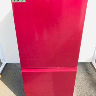 368番AQUA✨ノンフロン冷凍冷蔵庫✨AQR-16E‼️