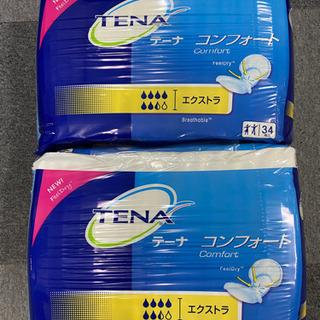 テーナ コンフォートエクストラ 34枚入×2個セット