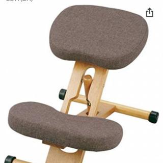 【ネット決済】宮武製作所 姿勢矯正椅子