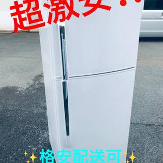 ET381A⭐️ハイアール冷凍冷蔵庫⭐️