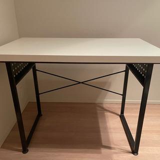 テーブル(ホワイトボード付き)