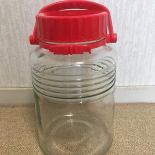 梅酒・果実酒瓶(大)
