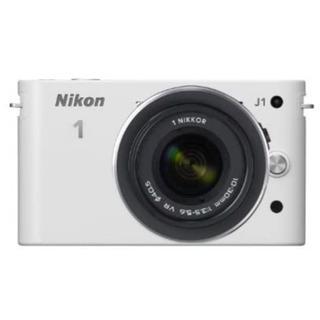 【ネット決済】Nikon ミラーレス一眼カメラ Nikon 1