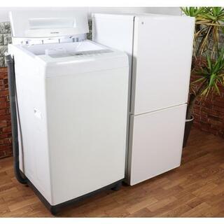 高年式!!■生活家電セット■冷蔵庫/110L■洗濯機/5.0Kg...