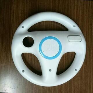 Wii ハンドル