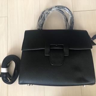 新品/タグ付き ハンドバッグ(韓国)