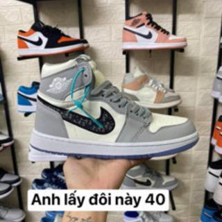 jodan 靴