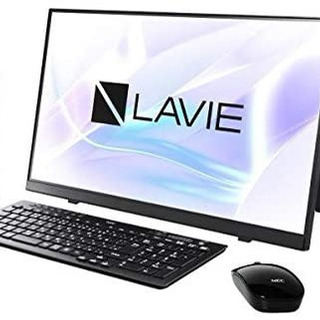 NECパーソナル PC-HA770RAB LAVIE Ho…
