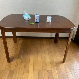 4人かけ ダイニングテーブル