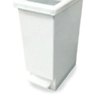 【ネット決済】ゴミ箱 45L ペダル ユニード プッシュ&ペダル...