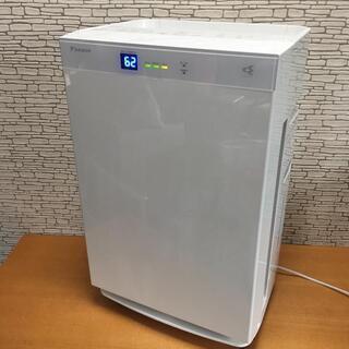 DAIKIN ストリーマ空気清浄機 MCK-70T-W