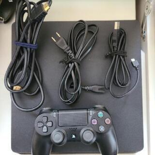 PS4 500G 売ります 手渡し
