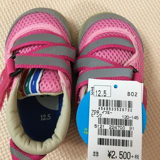 IFME イフミ 12.5㎝ 新品未使用靴