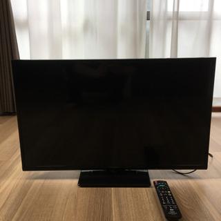 液晶テレビ 32インチ パナソニック ビエラ TH-A30…
