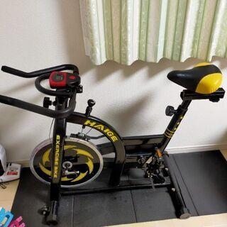 【ネット決済】スピンバイク ハイガー