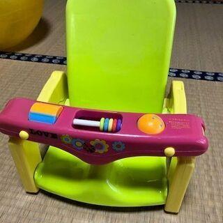 ベビーバスチェアお風呂椅子の画像