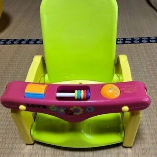 ベビーバスチェアお風呂椅子 - 子供用品