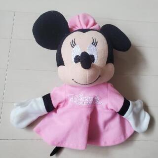 ディズニー ワールドオブイングリッシュ ミニー ミニーマウス パ...