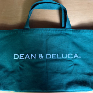【ネット決済】DEAN&DELUCA トートバッグ 美品🌟