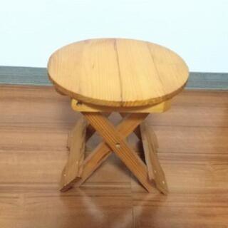 折り畳み式小物置き台