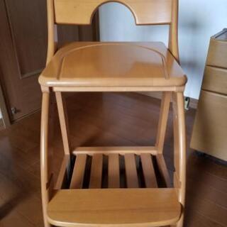 【ネット決済】学習椅子