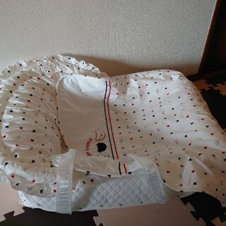 クーファン 日本製 赤ちゃんの城