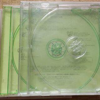 CD空ケース