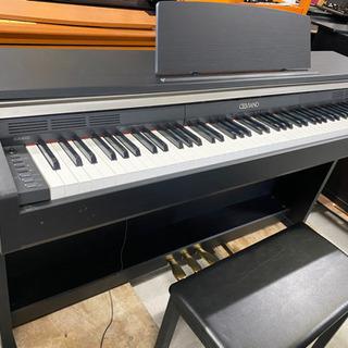 お薦め品‼️カシオ電子ピアノ CELVIANO AP-220BK...