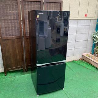 No.t39 冷蔵庫 153L 2018年製 東芝