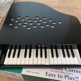 カワイミニピアノP-32 子供楽器