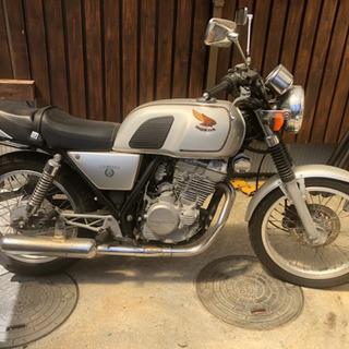 HONDA GB250 クラブマン E型