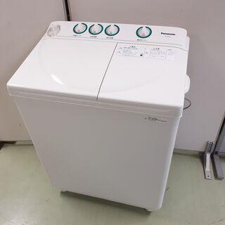 4キロタイプ 2槽式洗濯機 2018年製 NA-W40G2