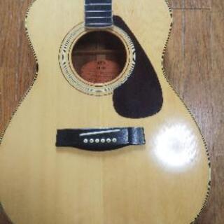 YAMAHA  FG-202 オレンジラベル