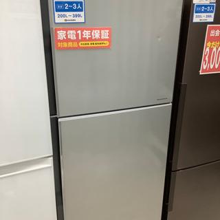 日立 2019年製 2ドア冷蔵庫【トレファク堺福田店】