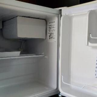 1ドア冷蔵庫 【2017年製 ハイセンス 42L】 - 八戸市
