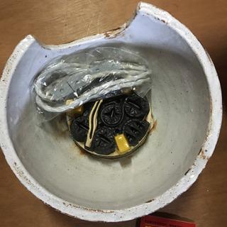 野々田 茶道具 電熱風炉