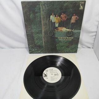 JKN2241/LP/レコード盤/見本盤/非売品/和モノ/北風/...